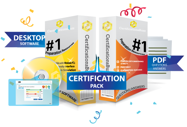 SAP Certified Application Specialist Pack