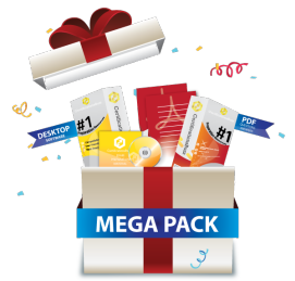 CertificationsBuzz Mega Discount Pack
